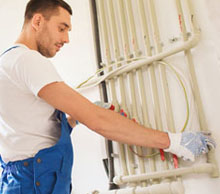 Commercial Plumber Services in Orange, CA